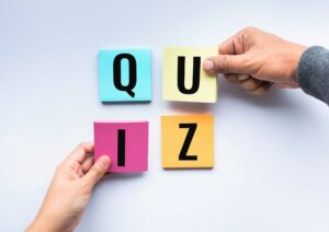 team building quiz